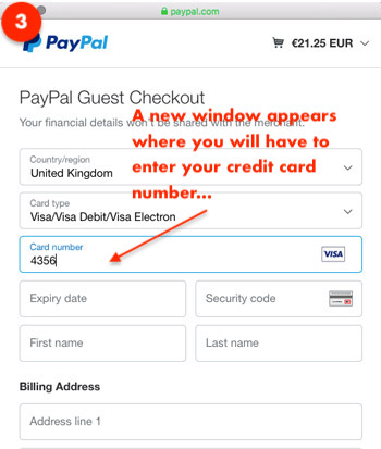 Explanation Paypal 3